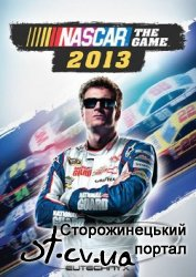 NASCAR The Game 2013 (2013/PC/RePack/Eng) by R.G. Repacker's