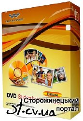 Wondershare DVD Slideshow Builder Deluxe v6.2.0.0 Final